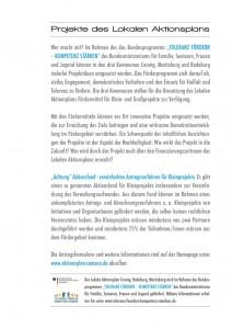 LAP Coswig/Moritzburg/Radeburg